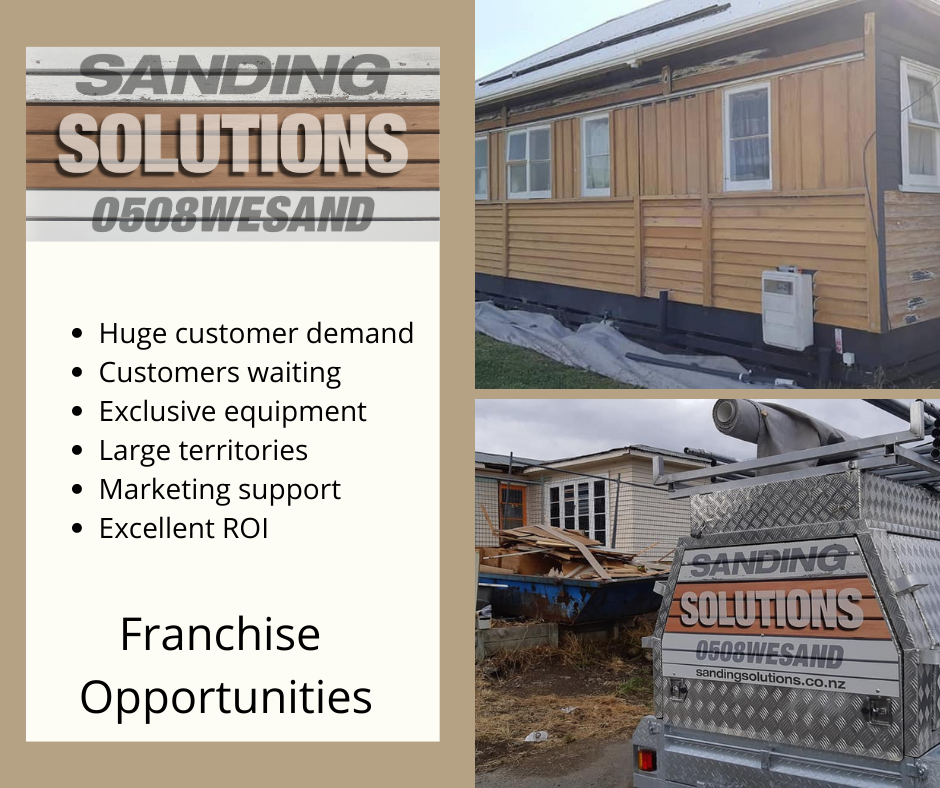 Featured Franchise Opportunity