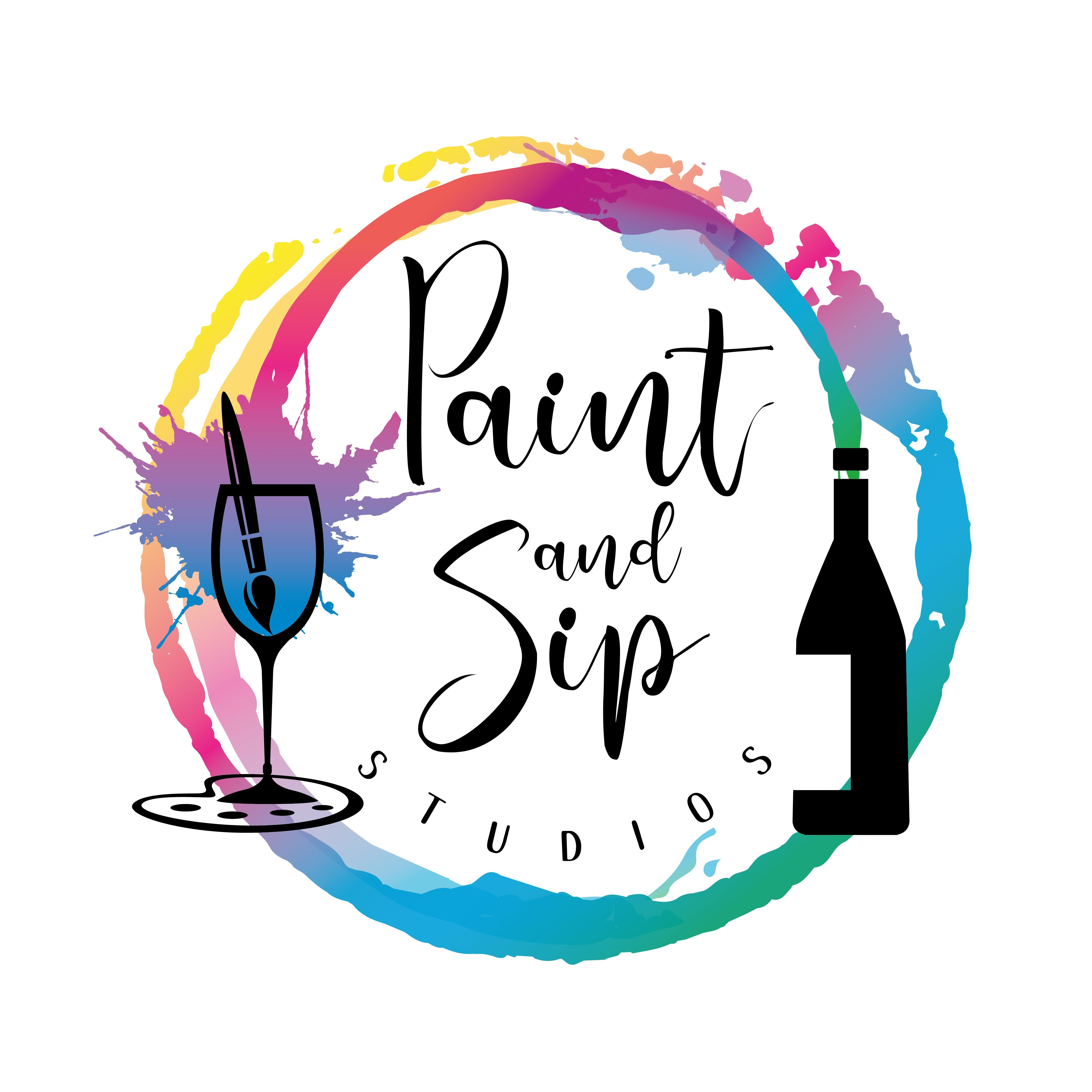 product image for Paint & Sip